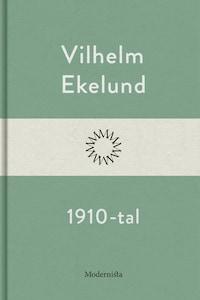 1910-tal