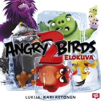 Angry Birds 2 – Vihaisten lintujen tarina jatkuu