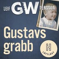 Gustavs grabb (lättläst)