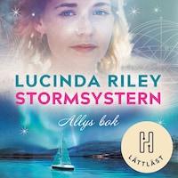 Stormsystern – Allys bok (lättläst)