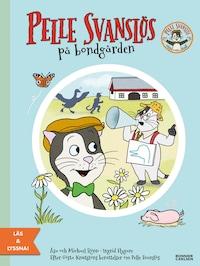 "Pelle Svanslös på bondgården (e-bok + ljud) : En berättelse ut antologin ""Fler berättelser om Pelle Svanslös"""