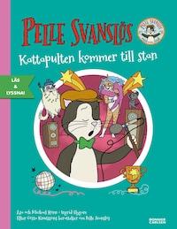 """Pelle Svanslös: Kattapulten kommer till stan (e-bok + ljud) : En av berättelserna från boken """"Berättelser om Pelle Svanslös"""""""