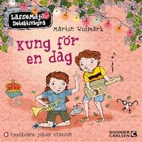 Kung för en dag : Berättelser från Valleby