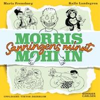 Morris Mohlin: Sanningens minut