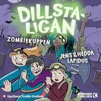 Dillstaligan: Zombiekuppen