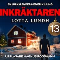 Inkräktaren - Lucka 13