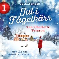 Jul i Fågelkärr - Lucka 1