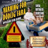Varning för dödlig fara