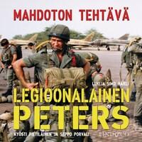 Legioonalainen Peters - Mahdoton tehtävä