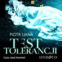 Test tolerancji