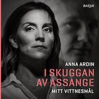 I skuggan av Assange : Mitt vittnesmål