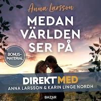 Bonusmaterial: DIREKT MED Anna Larsson