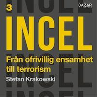 Incel Bonusmaterial: Från ofrivillig ensamhet till terrorism : Stefan Krakowski i samtal med terrorexperten Magnus Ranstorp