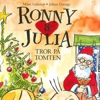 Ronny & Julia vol 6: Ronny och Julia tror på tomten
