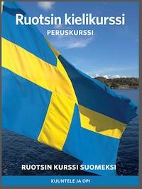 Ruotsin kielikurssi peruskurssi