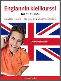 Englannin kielikurssi jatkokurssi