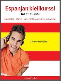 Espanjan kielikurssi jatkokurssi