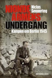 Nionde arméns undergång  kampen om Berlin 1945