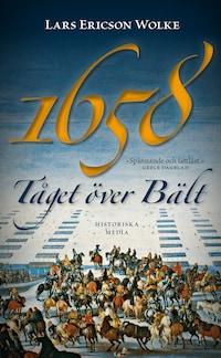 1658 : tåget över Bält