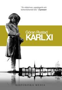 Karl XI : en biografi