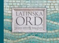 Latinska ord