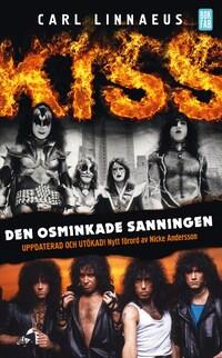 Kiss - Den osminkade sanningen Pocketutgåva
