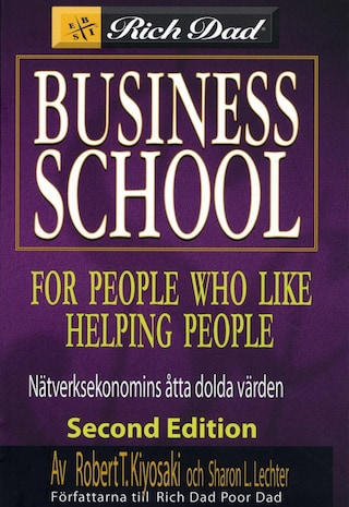 Business School - For people who like helping people
