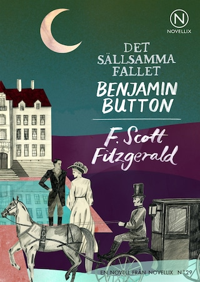 Det sällsamma fallet Benjamin Button