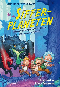 Sifferplaneten