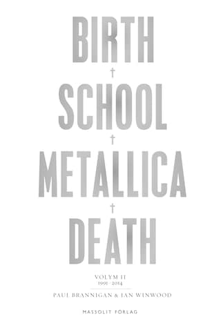 Birth School Metallica Death del 2
