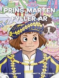 Prins Mårten fyller år