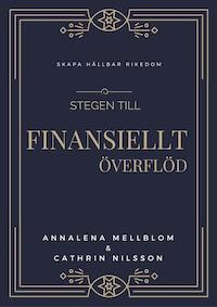 Stegen till finansiellt överflöd