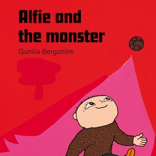 Alfie and the monster