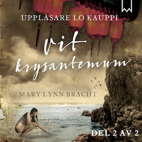 Vit krysantemum – Del 2