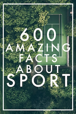 600 Amazing Facts About Sport (Epub2)