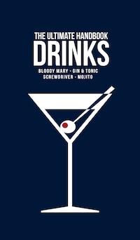 The ultimate handbook DRINKS (Epub2)