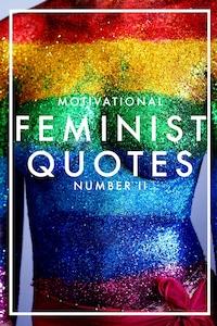 MOTIVATIONAL FEMINIST QUOTES 2 (Epub2)