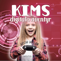 Kims digitala äventyr