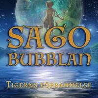 Sagobubblan - Tigerns förbannelse