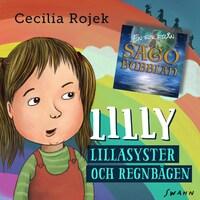 Lilly - Lillasyster och regnbågen