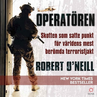 Operatören : skotten som satte punkt för världens mest berömda terroristjakt