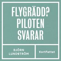 Flygrädd - Piloten svarar