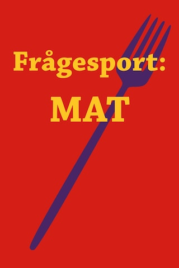 Frågesport : MAT (Epub2)