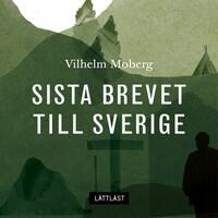 Sista brevet till Sverige / Lättläst