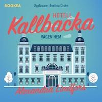Hotell Kallbacka