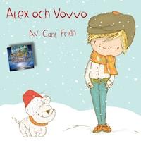 Alex och Vovvo