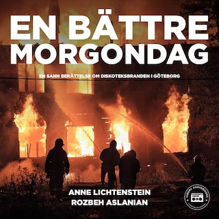En bättre morgondag - en sann berättelse om diskoteksbranden i Göteborg