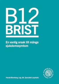 B12 brist