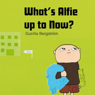 What's Alfie up to now?