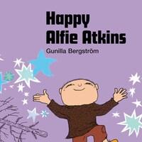 Happy Alfie Atkins